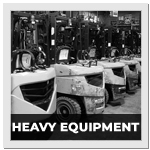 Heavy Equipment Courses