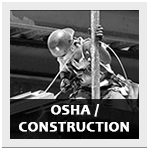 OSHA Construction Courses