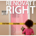 ONLINE EPA Approved Lead Renovation, Repair Painting (RRP) Refresher Course-Nationwide