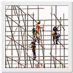 8 Hour Scaffolding Competent Person